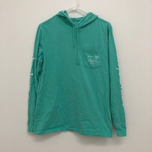 🔥SALE🔥 Vineyard Vines Charleston Hoodie